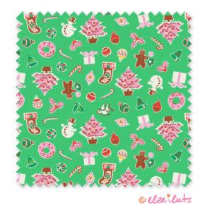 goodies-green