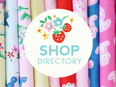 Shop Directory: Strawberry Biscuit! It's Shipping!