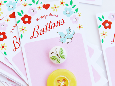 Button Card for YOU! Free Download xx