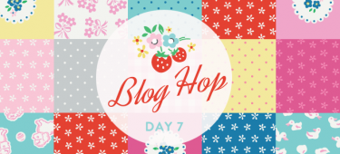 Strawberry Biscuit Blog Hop – Day 7