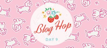 Strawberry Biscuit Blog Hop – Day 9
