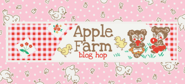 Apple Farm Blog Hop Day 7