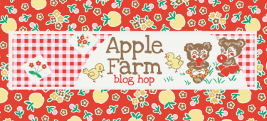 Apple Farm Blog Hop Day 9