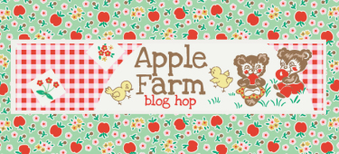 Apple Farm: My Inspiration & Last Hop