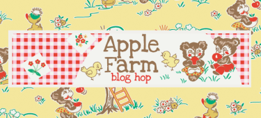 Apple Farm Blop Hop Day 10 – Last Day!