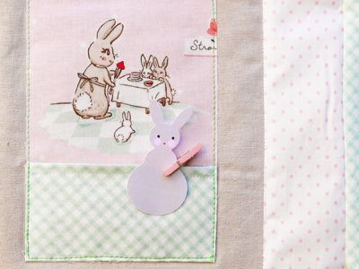 Bunnies and Cream Blog Tour